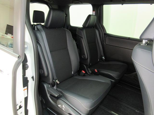 Si ダブルバイビーII 新車 7人乗り 衝突防止安全ブレーキ インテリジェントクリアランスソナー 両側電動スライド LEDヘッドライトLEDフォグランプ アイドリングストップ セーフティセンス レーンディパーチャーアラート(80枚目)