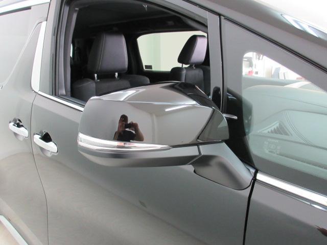 2.5S タイプゴールド 新車 3眼LEDヘッドライトシーケンシャルウィンカー ディスプレイオーディオ 両側電動スライド パワーバックドア ハーフレザーシート オットマン レーントレーシング バックカメラ 100Vコンセント(53枚目)