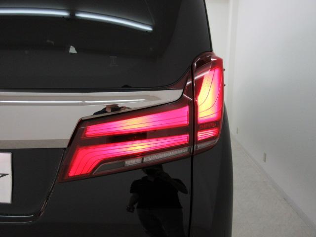 2.5S タイプゴールド 新車 3眼LEDヘッドライトシーケンシャルウィンカー ディスプレイオーディオ 両側電動スライド パワーバックドア ハーフレザーシート オットマン レーントレーシング バックカメラ 100Vコンセント(54枚目)