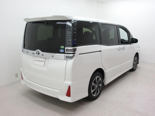 ZS 煌II 新車 7人乗り 衝突防止安全ブレーキ インテリジェントクリアランスソナー 両側電動スライド LEDヘッドライトLEDフォグランプ アイドリングストップ セーフティセンス レーンディパーチャーアラート(30枚目)