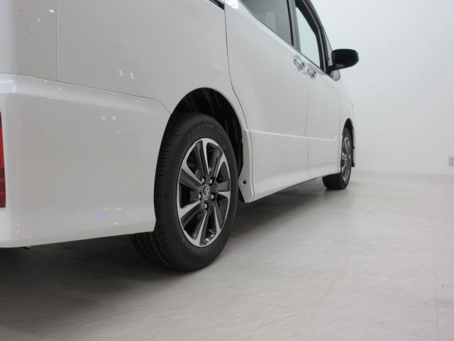 ZS 煌II 新車 7人乗り 衝突防止安全ブレーキ インテリジェントクリアランスソナー 両側電動スライド LEDヘッドライトLEDフォグランプ アイドリングストップ セーフティセンス レーンディパーチャーアラート(31枚目)