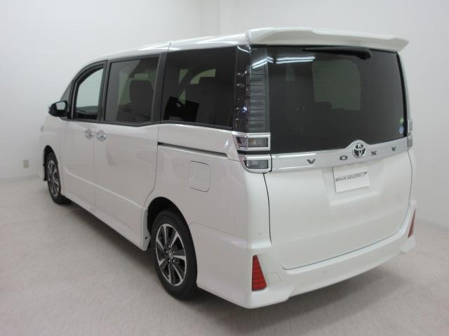 ZS 煌II 新車 7人乗り 衝突防止安全ブレーキ インテリジェントクリアランスソナー 両側電動スライド LEDヘッドライトLEDフォグランプ アイドリングストップ セーフティセンス レーンディパーチャーアラート(34枚目)
