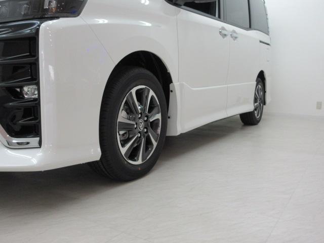 ZS 煌II 新車 7人乗り 衝突防止安全ブレーキ インテリジェントクリアランスソナー 両側電動スライド LEDヘッドライトLEDフォグランプ アイドリングストップ セーフティセンス レーンディパーチャーアラート(44枚目)