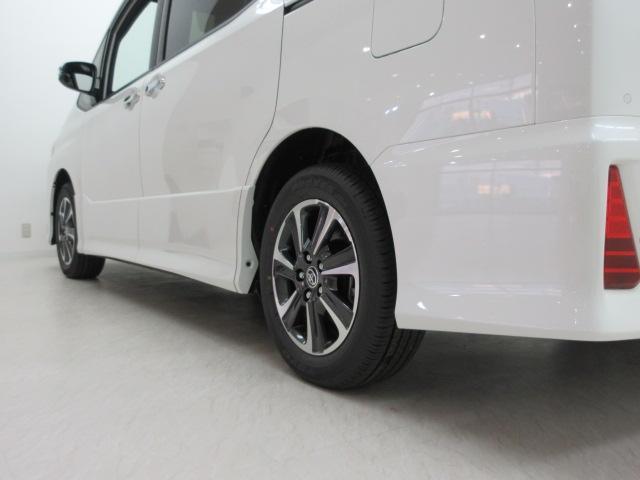 ZS 煌II 新車 7人乗り 衝突防止安全ブレーキ インテリジェントクリアランスソナー 両側電動スライド LEDヘッドライトLEDフォグランプ アイドリングストップ セーフティセンス レーンディパーチャーアラート(46枚目)