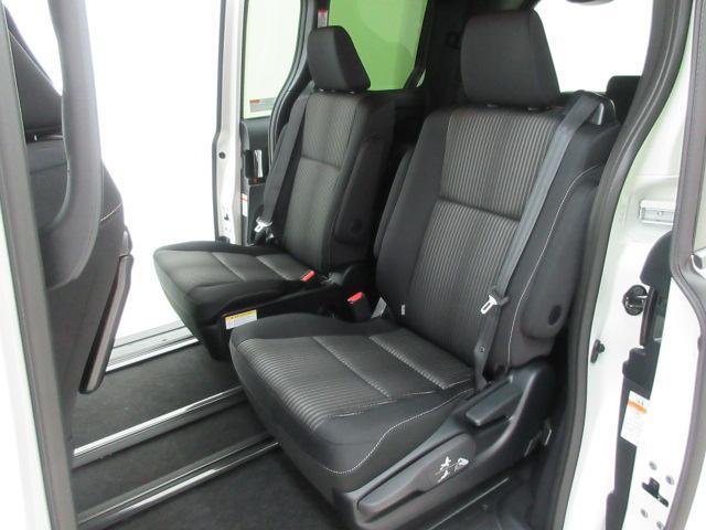 ZS 煌II 新車 7人乗り 衝突防止安全ブレーキ インテリジェントクリアランスソナー 両側電動スライド LEDヘッドライトLEDフォグランプ アイドリングストップ セーフティセンス レーンディパーチャーアラート(72枚目)