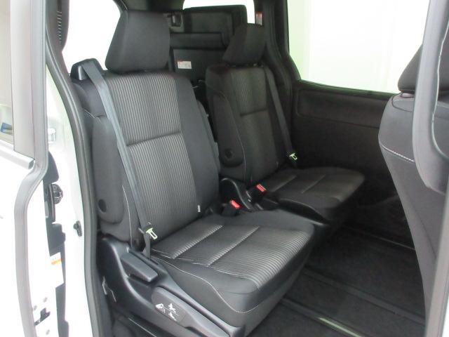 ZS 煌II 新車 7人乗り 衝突防止安全ブレーキ インテリジェントクリアランスソナー 両側電動スライド LEDヘッドライトLEDフォグランプ アイドリングストップ セーフティセンス レーンディパーチャーアラート(79枚目)