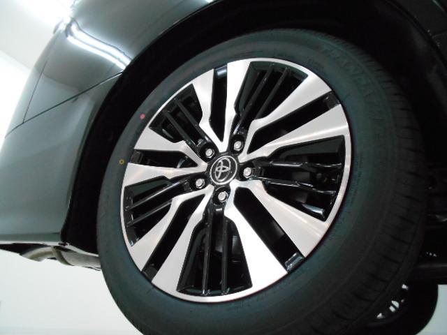 2.5S Cパッケージ 新車 3眼LEDヘッド シーケンシャル サンルーフ フリップダウンモニター ディスプレイオーディオ 両側電動スライド パワーバックドア ブラックレザーシート オットマン レーントレーシング(42枚目)