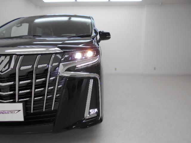 2.5S 新車 7人乗り LEDヘッドライト 両側電動スライド ディスプレイオーディオ バックカメラ オットマン レーントレーシング レーダークルーズ 衝突防止安全ブレーキ LEDフォグランプ(13枚目)