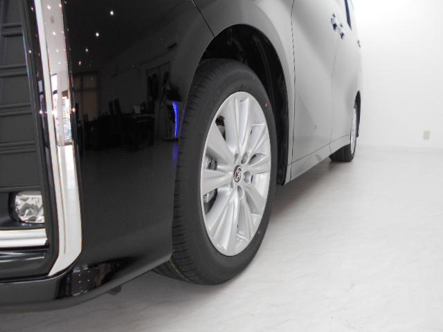 2.5S 新車 7人乗り LEDヘッドライト 両側電動スライド ディスプレイオーディオ バックカメラ オットマン レーントレーシング レーダークルーズ 衝突防止安全ブレーキ LEDフォグランプ(40枚目)