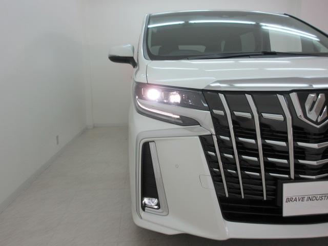 2.5S 新車 7人乗り フリップダウンモニター LEDヘッド 両側電動スライド ディスプレイオーディオ バックカメラ オットマン レーントレーシング レーダークルーズ 衝突防止安全ブレーキ LEDフォグランプ(48枚目)