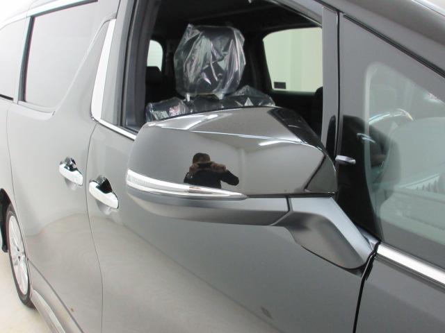 2.5S タイプゴールド 新車 モデリスタエアロ 3眼LEDヘッドシーケンシャルウィンカー ディスプレイオーディオ 両側電動スライド パワーバック ハーフレザー オットマン レーントレーシング Bカメラ 100Vコンセント(53枚目)