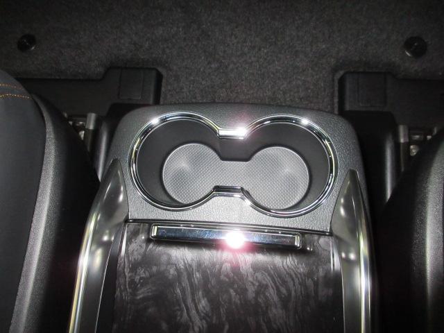 2.5S タイプゴールド 新車 モデリスタエアロ 3眼LEDヘッドシーケンシャルウィンカー ディスプレイオーディオ 両側電動スライド パワーバック ハーフレザー オットマン レーントレーシング Bカメラ 100Vコンセント(72枚目)
