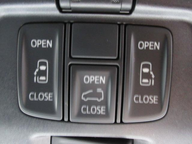 2.5S 新車 7人乗り サンルーフ LEDヘッドライト 両側電動スライド ディスプレイオーディオ バックカメラ オットマン レーントレーシング レーダークルーズ 衝突防止安全ブレーキ LEDフォグランプ(9枚目)