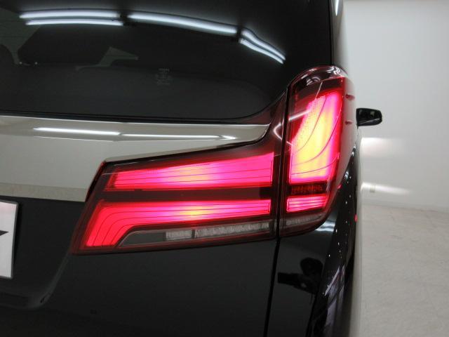 2.5S タイプゴールド 新車 モデリスタエアロ フリップダウンモニター 3眼LEDヘッドシーケンシャルウィンカー ディスプレイオーディオ 両電スラ Pバック ハーフレザー オットマン レーントレーシング 100Vコンセント(55枚目)