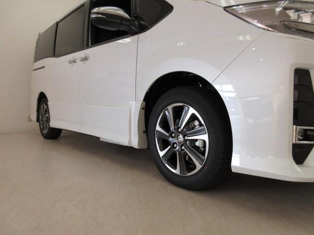 Si ダブルバイビーIII 新車 7人 LEDルームランプ コンビハンドル 衝突防止ブレーキ インテリジェントクリアランスソナー 両側電動スライド LEDヘッドLEDフォグランプ セーフティセンス レーンディパーチャーアラート(45枚目)