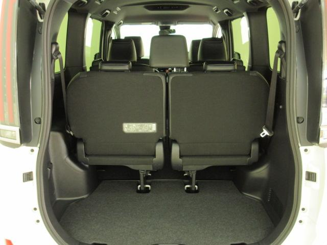 Si ダブルバイビーIII 新車 7人 LEDルームランプ コンビハンドル 衝突防止ブレーキ インテリジェントクリアランスソナー 両側電動スライド LEDヘッドLEDフォグランプ セーフティセンス レーンディパーチャーアラート(72枚目)