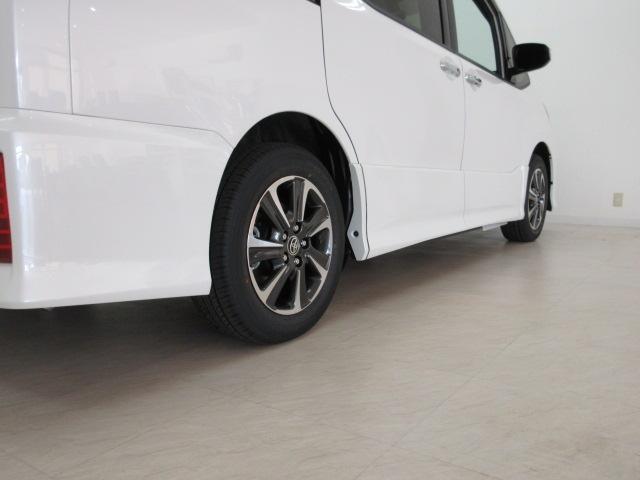 Si ダブルバイビーIII 新車 7人 LEDルームランプ コンビハンドル 衝突防止ブレーキ インテリジェントクリアランスソナー 両側電動スライド LEDヘッドLEDフォグランプ セーフティセンス レーンディパーチャーアラート(47枚目)