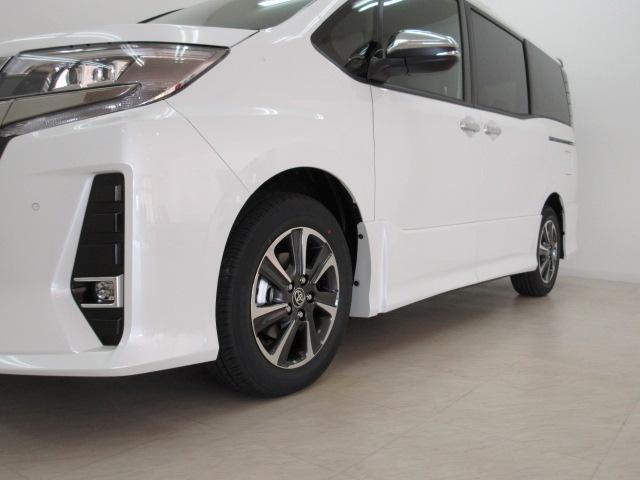 Si ダブルバイビーIII 新車 7人 LEDルームランプ コンビハンドル 衝突防止ブレーキ インテリジェントクリアランスソナー 両側電動スライド LEDヘッドLEDフォグランプ セーフティセンス レーンディパーチャーアラート(44枚目)