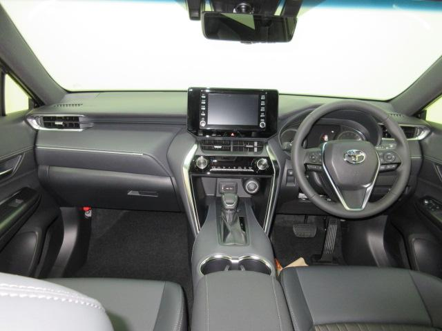 G 新車 デジタルインナーミラー 前後ドライブレコーダー パワーバックドア ハーフレザーシート 8インチディスプレイオーディオ バックカメラ LEDヘッドライト LEDフォグランプ 衝突防止安全ブレーキ(7枚目)