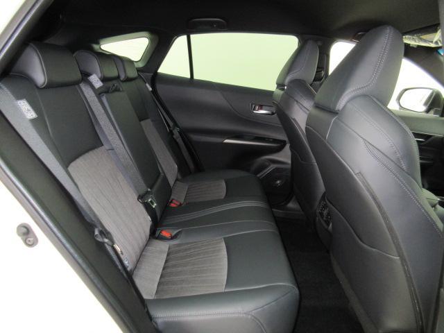 G 新車 デジタルインナーミラー 前後ドライブレコーダー パワーバックドア ハーフレザーシート 8インチディスプレイオーディオ バックカメラ LEDヘッドライト LEDフォグランプ 衝突防止安全ブレーキ(19枚目)