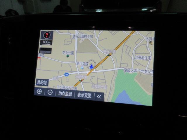 2.5S Cパッケージ 新車 3眼LEDヘッドライト シーケンシャルウィンカー ナビ フリップダウンモニター ディスプレイオーディオ 両側電動スライド パワーバックドア ブラックレザーシート オットマン レーントレーシング(7枚目)