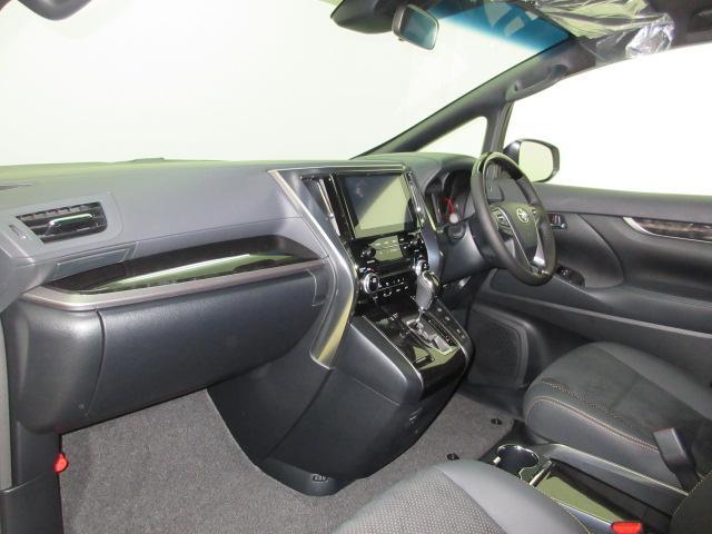 2.5S タイプゴールド 新車 モデリスタエアロ フリップダウンモニター 3眼LEDヘッドシーケンシャルウィンカー ディスプレイオーディオ 両電スラ Pバック ハーフレザー オットマン レーントレーシング 100Vコンセント(71枚目)