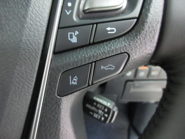 2.5S タイプゴールド 新車 モデリスタエアロ 3眼LEDヘッドシーケンシャルウィンカー ディスプレイオーディオ 両側電動スライド パワーバック ハーフレザー オットマン レーントレーシング Bカメラ 100Vコンセント(9枚目)