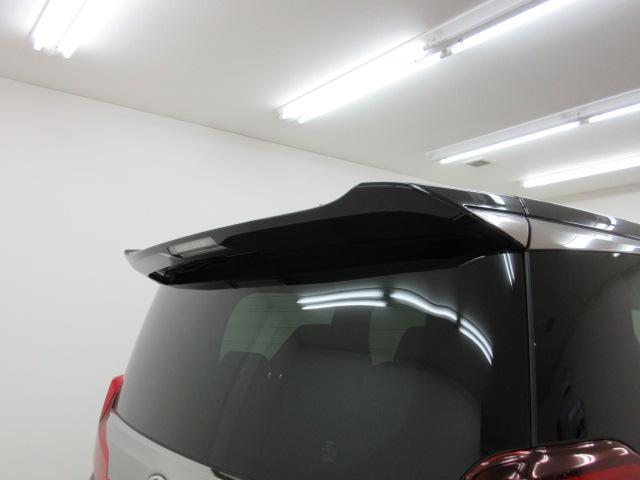 2.5S タイプゴールド 新車 モデリスタエアロ 3眼LEDヘッドシーケンシャルウィンカー ディスプレイオーディオ 両側電動スライド パワーバック ハーフレザー オットマン レーントレーシング Bカメラ 100Vコンセント(56枚目)