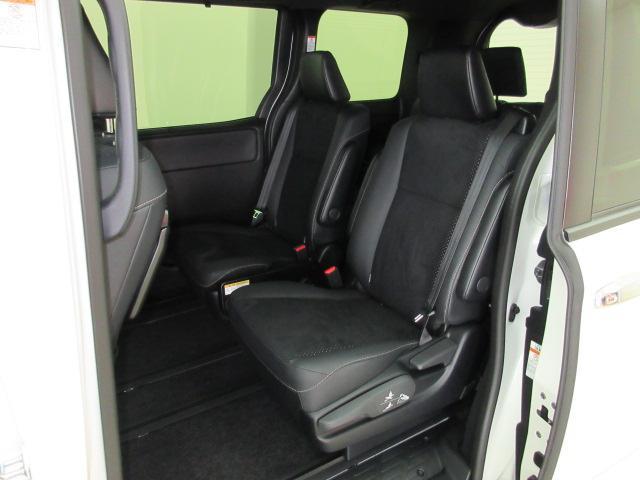 ZS 煌III 新車 7人 ハーフレザー LEDルームランプ 衝突防止安全ブレーキ インテリジェントクリアランスソナー 両側電動スライド LEDヘッドLEDフォグランプ セーフティセンス レーンディパーチャーアラート(73枚目)