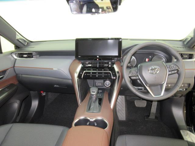 Z レザーパッケージ 新車 内装ブラウン 革シート 調光パノラマルーフ JBL12.3インチナビ全周囲パノラミックビュー デジタルインナーミラー ブラインドスポット リアクロストラフィック パワーバックドア 前後ドラレコ(6枚目)