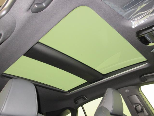Z レザーパッケージ 新車 内装ブラウン 革シート 調光パノラマルーフ JBL12.3インチナビ全周囲パノラミックビュー デジタルインナーミラー ブラインドスポット リアクロストラフィック パワーバックドア 前後ドラレコ(8枚目)