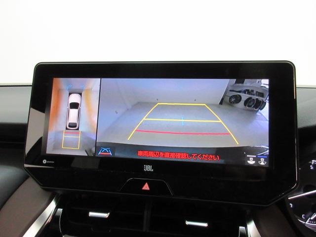 Z レザーパッケージ 新車 内装ブラウン モデリスタGRAN BLAZEフルエアロ 黒革シート JBL12.3インチナビ全周囲パノラミックビュー デジタルインナーミラー BSM リアクロストラフィック Pバック ドラレコ(8枚目)