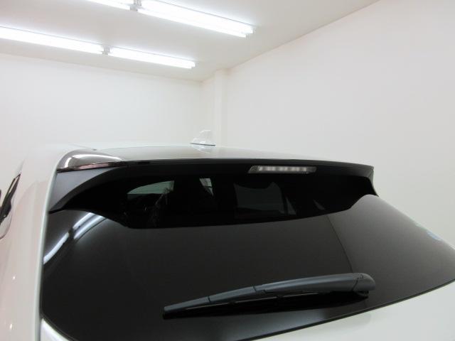 G 新車 内装ブラウン モデリスタエアロGRAN BLAZEデジタルミラー 前後ドライブレコーダー パワーバックドア ハーフレザー Bカメラ LEDヘッドライトLEDフォグランプ 衝突防止安全ブレーキ(53枚目)