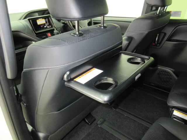 ZS 煌III 新車 7人 ハーフレザー LEDルームランプ 衝突防止安全ブレーキ インテリジェントクリアランスソナー 両側電動スライド LEDヘッドLEDフォグランプ セーフティセンス レーンディパーチャーアラート(69枚目)