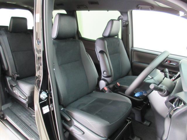 ZS 煌III 新車 7人 ハーフレザー LEDルームランプ 衝突防止安全ブレーキ インテリジェントクリアランスソナー 両側電動スライド LEDヘッドLEDフォグランプ セーフティセンス レーンディパーチャーアラート(18枚目)