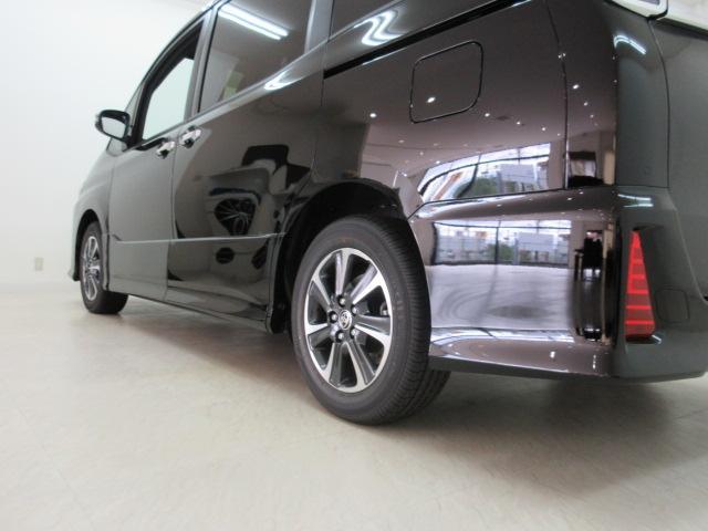 ZS 煌III 新車 7人 ハーフレザー LEDルームランプ 衝突防止安全ブレーキ インテリジェントクリアランスソナー 両側電動スライド LEDヘッドLEDフォグランプ セーフティセンス レーンディパーチャーアラート(46枚目)