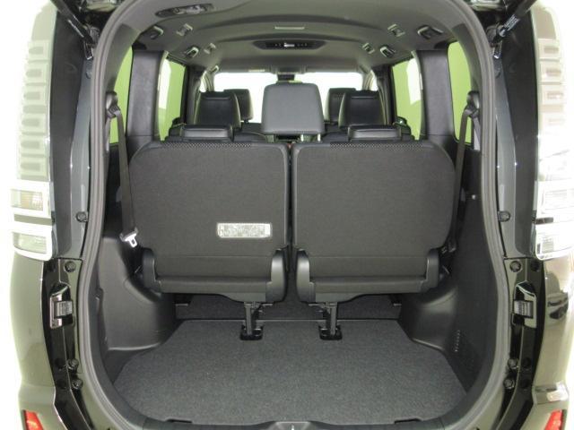 ZS 煌III 新車 7人 ハーフレザー LEDルームランプ 衝突防止安全ブレーキ インテリジェントクリアランスソナー 両側電動スライド LEDヘッドLEDフォグランプ セーフティセンス レーンディパーチャーアラート(74枚目)