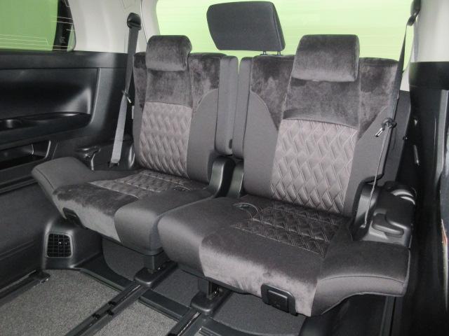 2.5S 新車 7人乗りオットマン LEDヘッドライト 両側電動スライド ディスプレイオーディオ バックカメラ レーントレーシング レーダークルーズ 衝突防止安全ブレーキ LEDフォグランプ(75枚目)