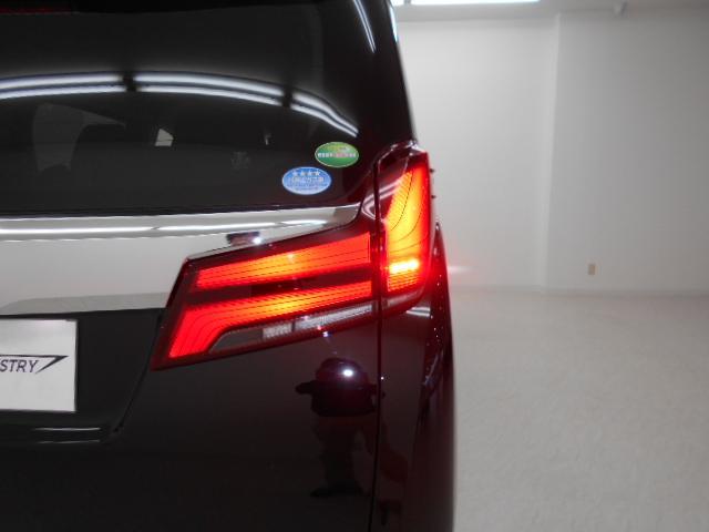 2.5S 新車 7人乗り LEDヘッド ダブルサンルーフ フリップダウンモニター 両側電動スライド ディスプレイオーディオ バックカメラ オットマン レーントレーシング レーダークルーズ 衝突防止安全ブレーキ(17枚目)