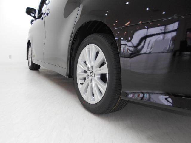 2.5S 新車 7人乗り LEDヘッド フリップダウンモニター 両側電動スライド ディスプレイオーディオ バックカメラ オットマン レーントレーシング レーダークルーズ 衝突防止安全ブレーキ LEDフォグランプ(35枚目)