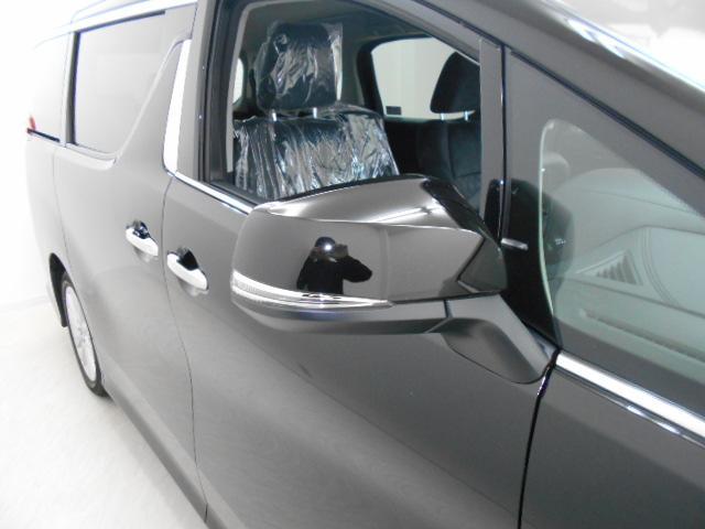 2.5S 新車 7人乗り LEDヘッド フリップダウンモニター 両側電動スライド ディスプレイオーディオ バックカメラ オットマン レーントレーシング レーダークルーズ 衝突防止安全ブレーキ LEDフォグランプ(52枚目)