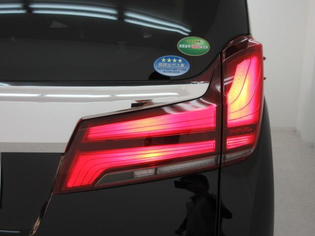 2.5S Cパッケージ 新車 サンルーフ フリップダウンモニター 3眼LEDヘッド シーケンシャル ディスプレイオーディオ 両側電動スライド パワーバックドア ブラックレザーシート オットマン レーントレーシング(56枚目)