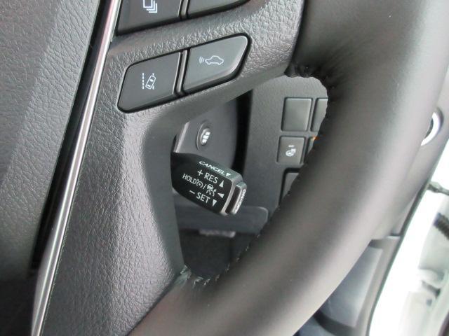 2.5S Cパッケージ 新車 サンルーフ デジタルインナーミラー モデリスタエアロ 3眼LED シーケンシャルウィンカー ブラインドスポットモニター フリップダウンモニター リアクロストラフィック 両側電スラ パワーバック(14枚目)