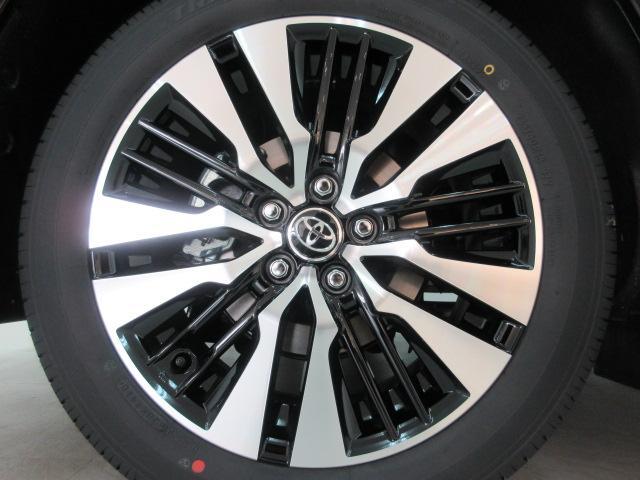2.5S Cパッケージ 新車 モデリスタフルエアロ フリップダウンモニター 3眼LEDヘッドライト シーケンシャルウィンカー 両側電動スライド パワーバック レザーシート オットマン レーントレーシング バックカメラ(14枚目)