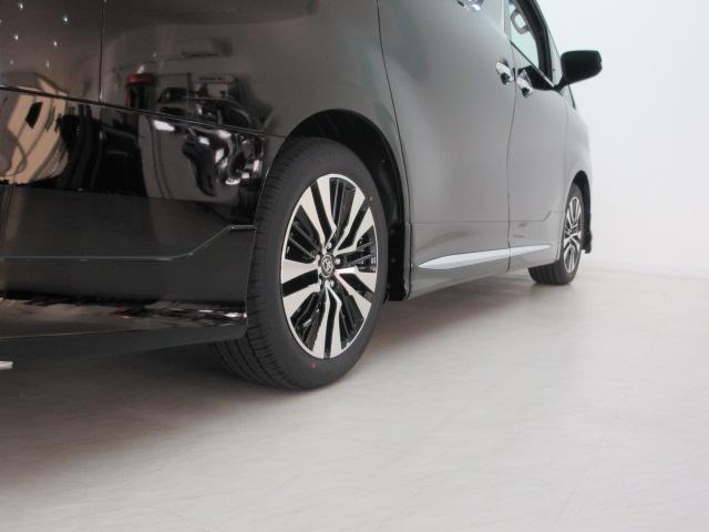 2.5S Cパッケージ 新車 モデリスタフルエアロ フリップダウンモニター 3眼LEDヘッドライト シーケンシャルウィンカー 両側電動スライド パワーバック レザーシート オットマン レーントレーシング バックカメラ(29枚目)