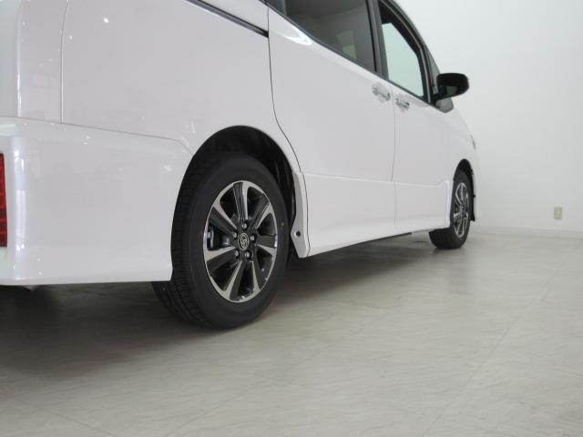 ZS 煌III 新車 7人 ハーフレザー LEDルームランプ 衝突防止安全ブレーキ インテリジェントクリアランスソナー 両側電動スライド LEDヘッドLEDフォグランプ セーフティセンス レーンディパーチャーアラート(31枚目)