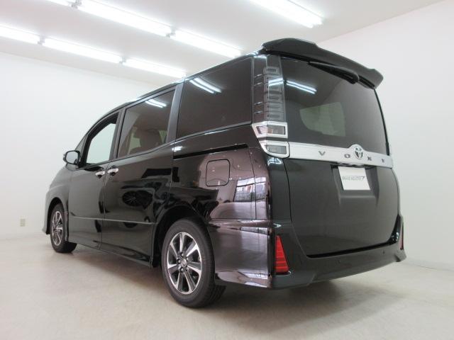 ZS 煌III 新車 7人 ハーフレザー LEDルームランプ 衝突防止安全ブレーキ インテリジェントクリアランスソナー 両側電動スライド LEDヘッドLEDフォグランプ セーフティセンス レーンディパーチャーアラート(33枚目)