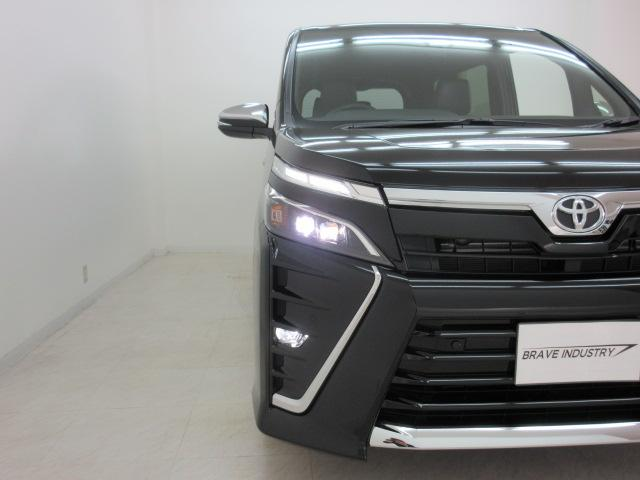 ZS 煌III 新車 7人 ハーフレザー LEDルームランプ 衝突防止安全ブレーキ インテリジェントクリアランスソナー 両側電動スライド LEDヘッドLEDフォグランプ セーフティセンス レーンディパーチャーアラート(48枚目)