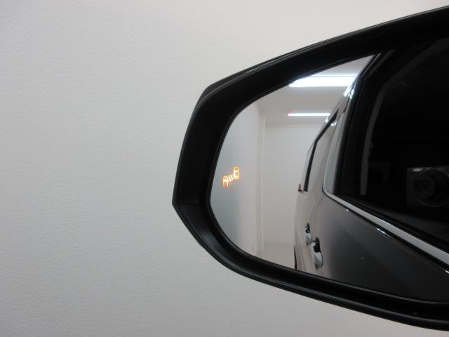 2.5S Cパッケージ 新車 3眼LEDヘッド シーケンシャル サンルーフ デジタルインナーミラー フリップダウンモニター BSM ディスプレイオーディオ 両側電動スライド パワーバックドア オットマン レーントレーシング(13枚目)