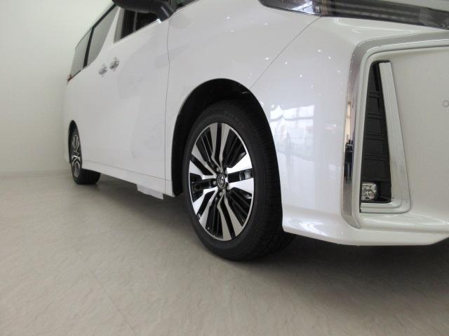 2.5S Cパッケージ 新車 サンルーフ デジタルインナーミラー フリップダウンモニタ- BSM 3眼LEDヘッド シーケンシャル ディスプレイオーディオ 両側電動スライド パワーバックドア オットマン レーントレーシング(45枚目)